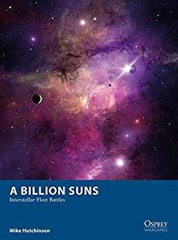 A Billion Suns Interstellar Fleet Battle