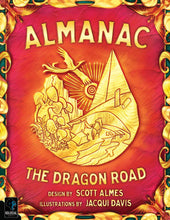 Load image into Gallery viewer, Almanac The Dragon Road