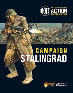 Bolt Action Campaign Stalingrad