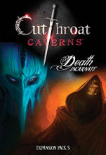 Load image into Gallery viewer, Cutthroat Caverns Death Incarnate