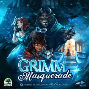 The Grimm Masquerade