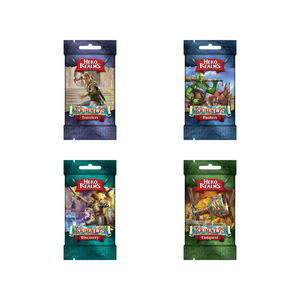 Hero Realms: Journeys Expansions Bundle