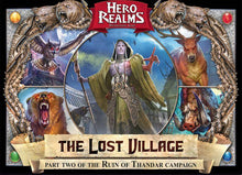 Load image into Gallery viewer, Hero Realms: The Lost Village Campaign Deck