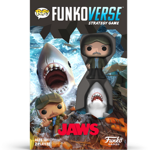Funkoverse: Jaws 100
