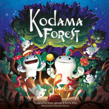 Load image into Gallery viewer, Kodama Forest