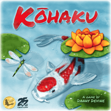 Load image into Gallery viewer, Kohaku
