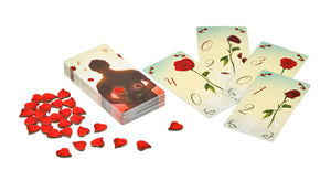 Rose Ceremony game contents