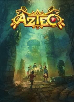 Aztec Game Cover