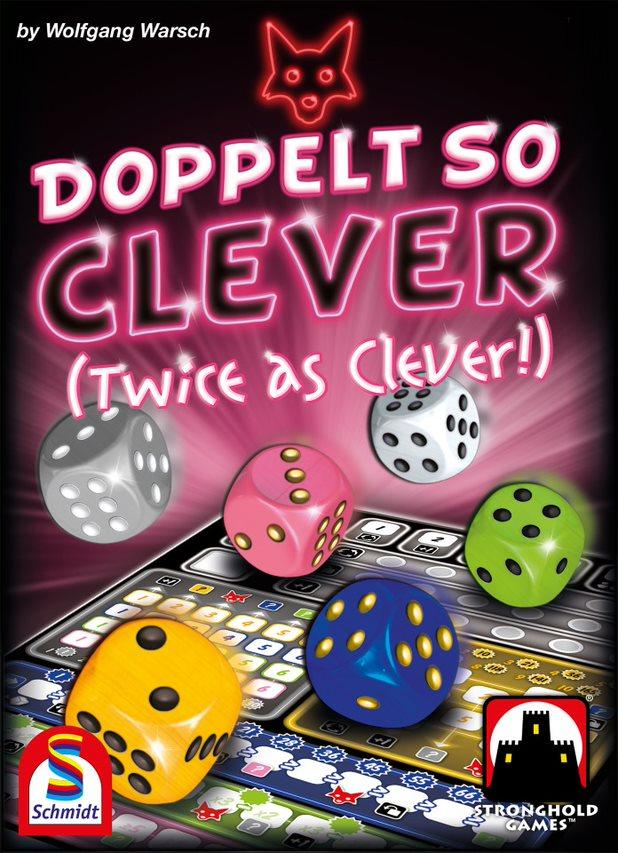 Twice as Clever (Doppelt So Clever)