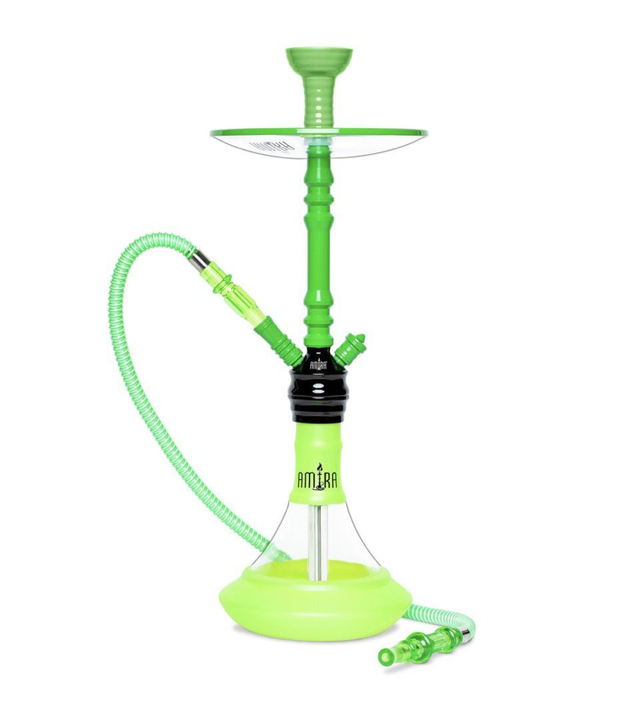 "23"" Lightning in Amira Color Box - SoBe Hookah"