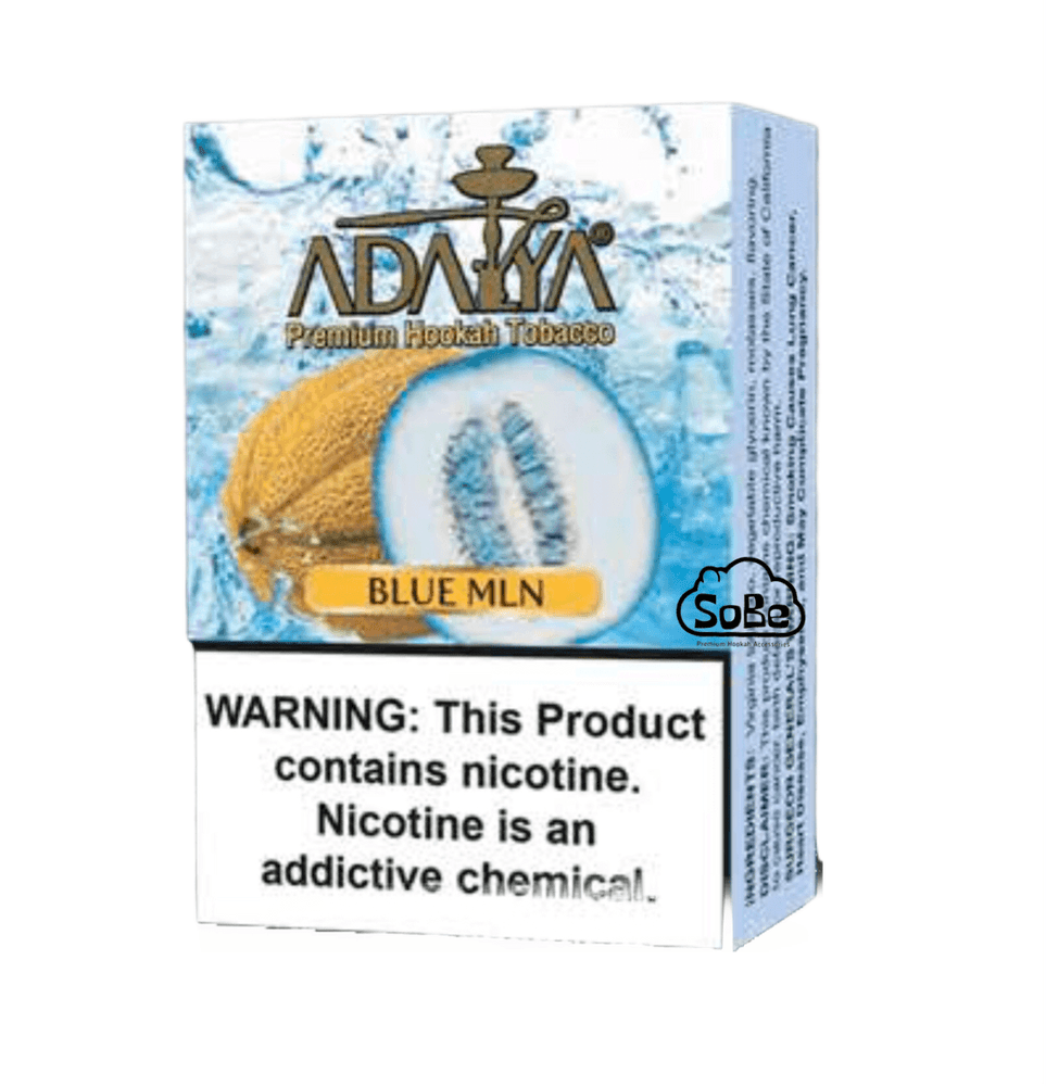 Adalya Molasses Tobacco 50 Grams - SoBe Hookah