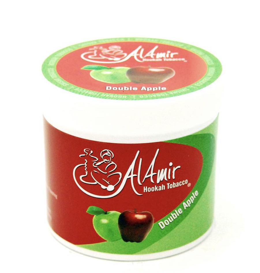 Al Amir Molasses Tobaccos 250g - SoBe Hookah