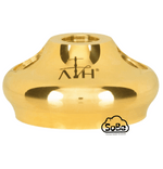 ATH T-Brass BA Collection with Yakut Base & Hurrem Stem - SoBe Hookah