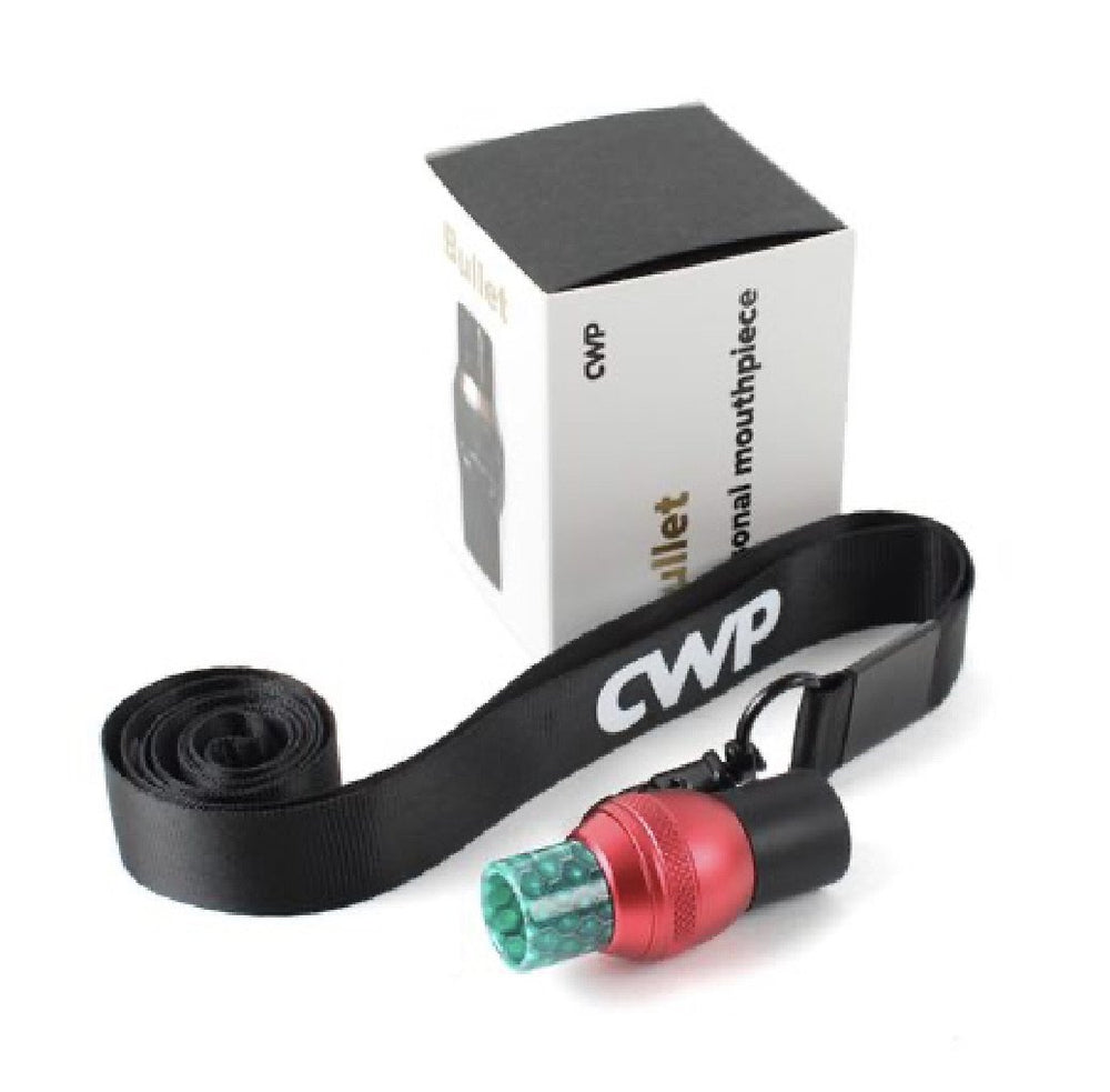 CWP Hookah Personal Mouthpieces