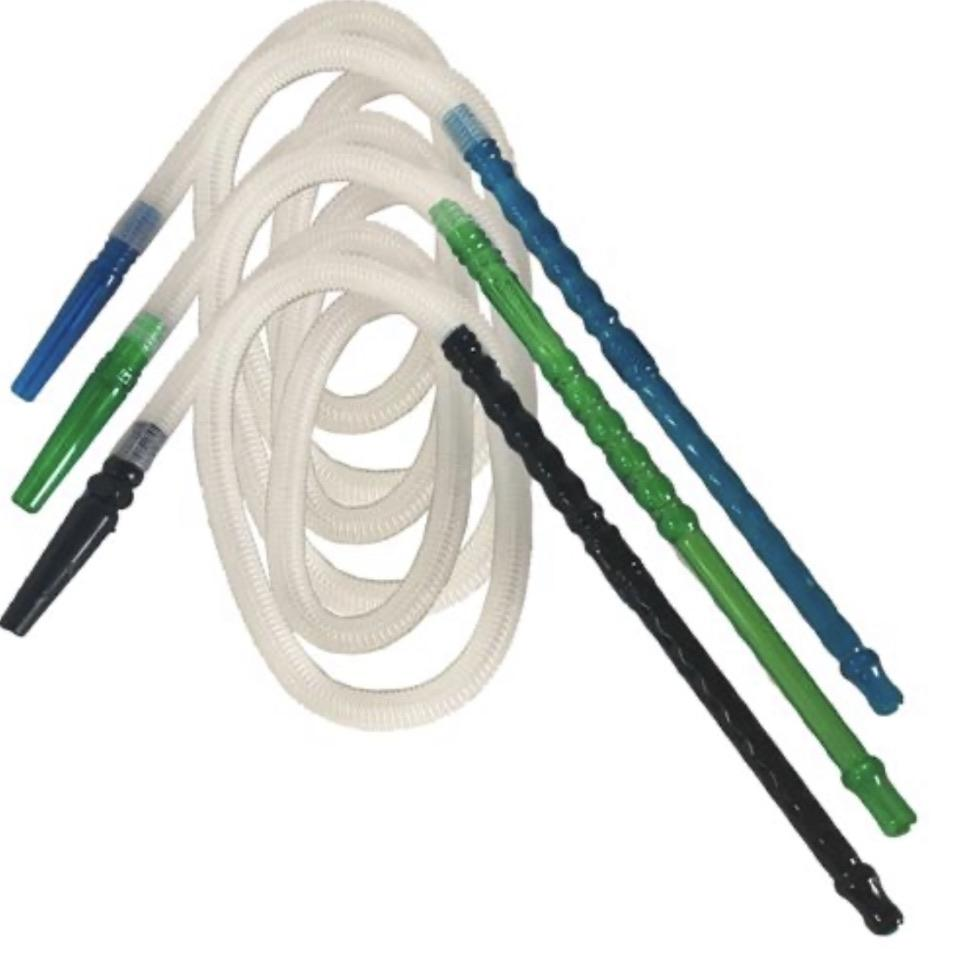 Disposable Hookah Hoses