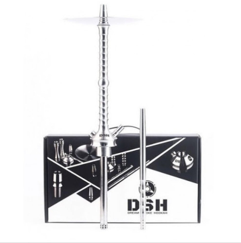 "DSH Mine ""Wave"" with BigMaks Base - SoBe Hookah"