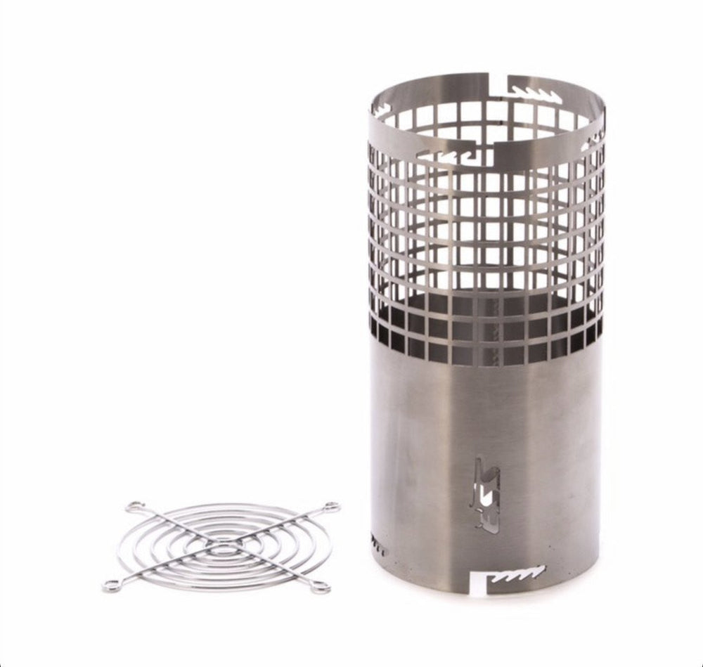 ESS HOOKAH WIND COVER | LOTUS CAGE LARGE