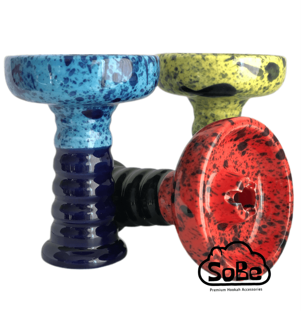 FOX Harmony Hookah Bowl Glazed