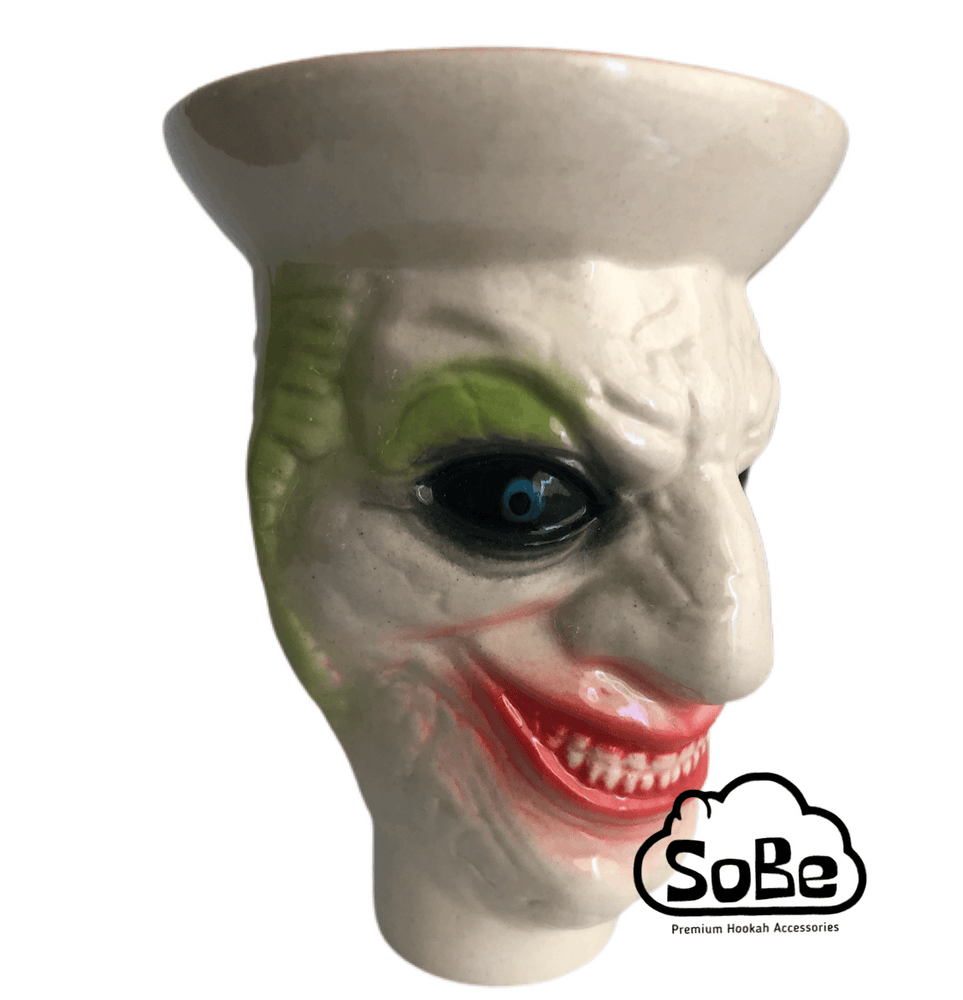 FOX Joker Hookah Bowl