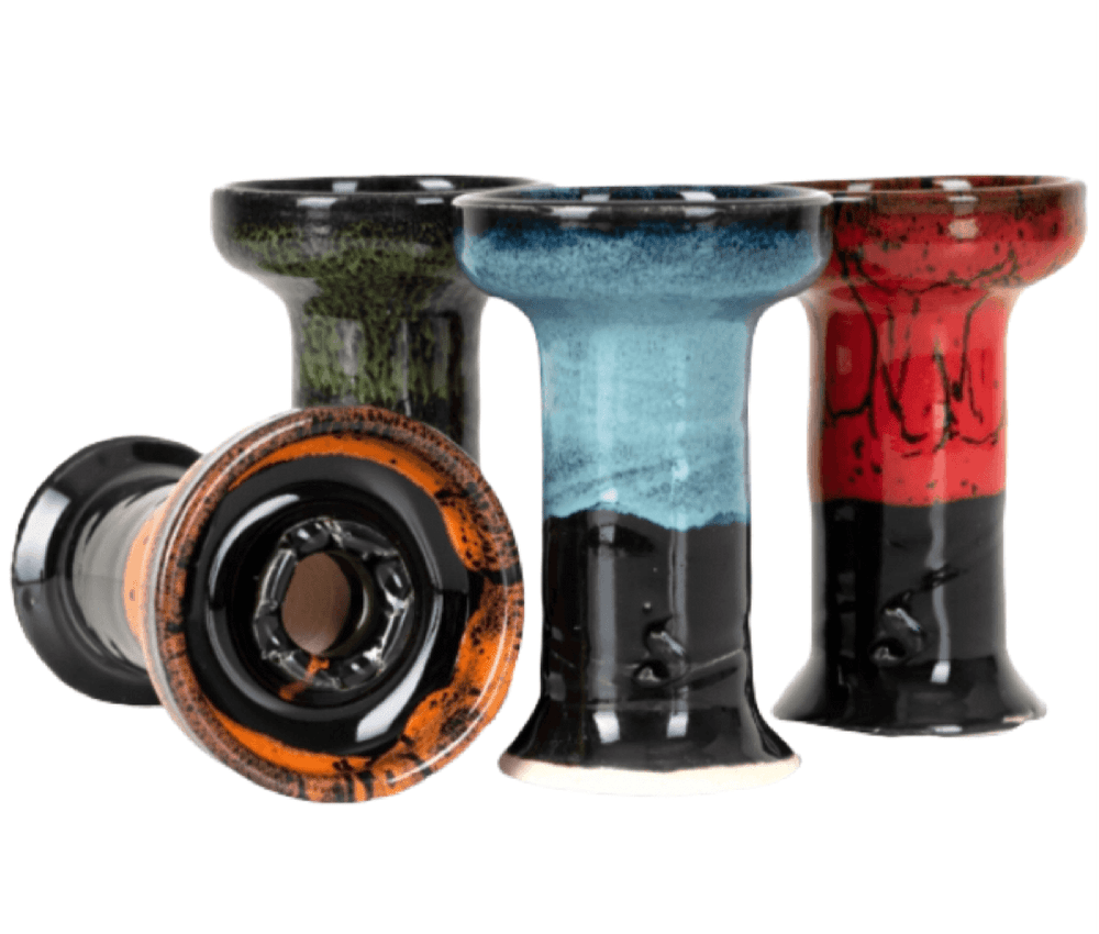 FUMARI MINI ROOK BOWL BY ALPACA - SoBe Hookah