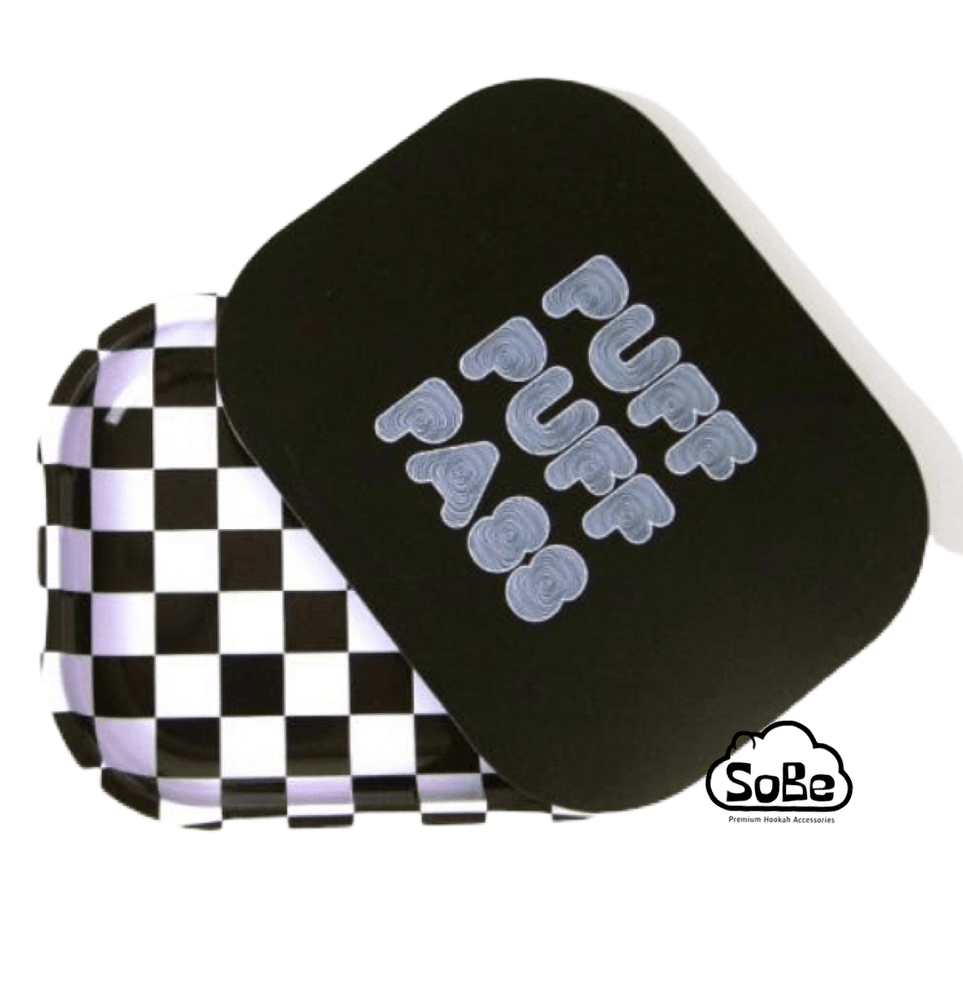 Get Ugly - Puff Puff Pass 2 Pc. Mini Tray