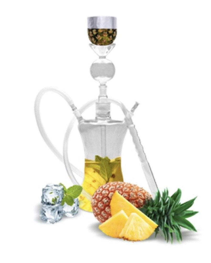 Glass Art Hookah Rental In Miami