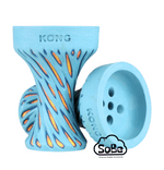 Kong Razor Bowl Blue