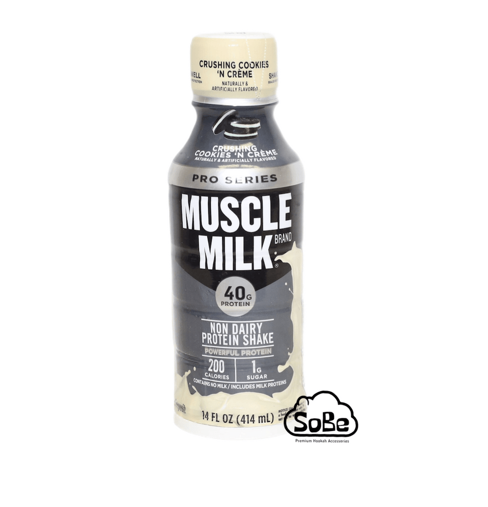 Muscle Milk Safe