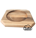 SoBe Hookah wooden Base - Cuttings Board - SoBe Hookah