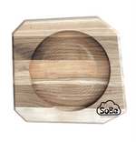 SoBe Hookah wooden Base - Cuttings Board
