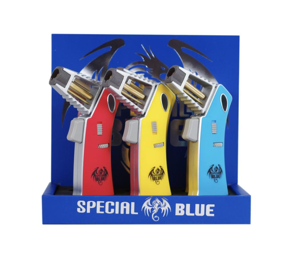 Special Blue The Avenger 6pcs