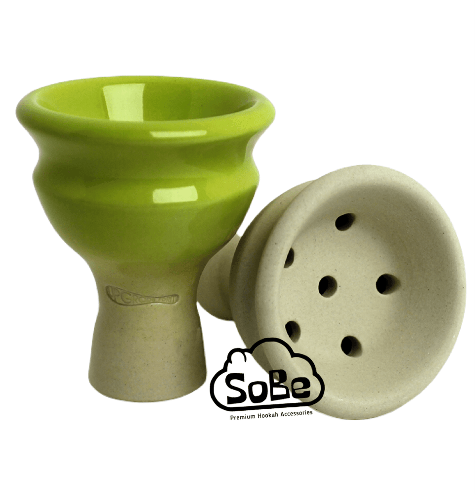UPGRADE FORM CLASSIC HOOKAH BOWL