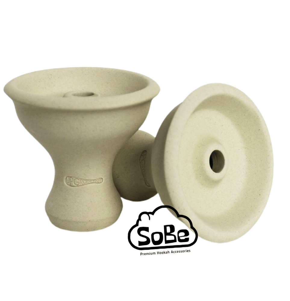UPGRADE FORM NEW PHUNNEL BOWL - New UPG Bowl - SoBe Hookah