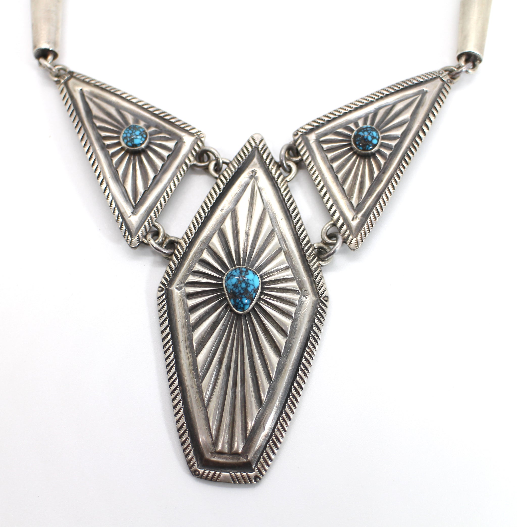 Jesse Robbins Three Sisters Necklace