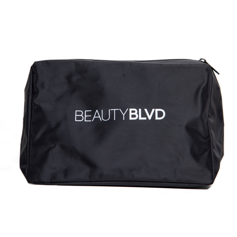 BeautyBLVD Makeup Bag