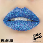 Breathless - Glitter Lips