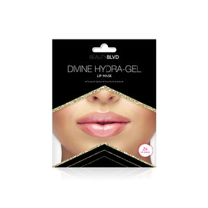 Divine Hydra-Gel Lip Mask