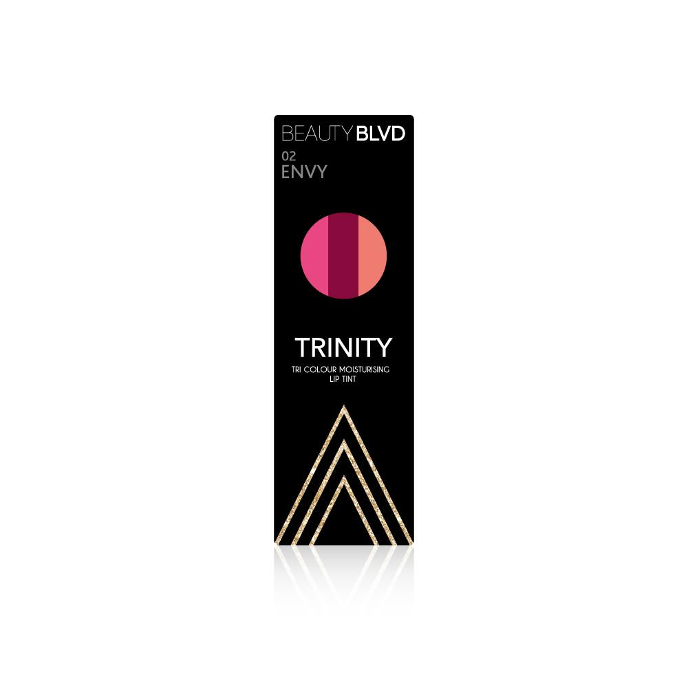 Trinity Lip Tint - Envy | Beauty BLVD