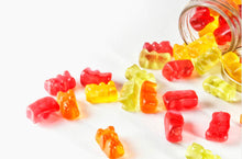 Load image into Gallery viewer, DELTA 8TH -C GUMMYS 240 MG - 6 GUMMIES freeshipping - Frisco Labs