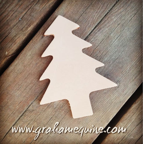 Christmas Tree Blanks
