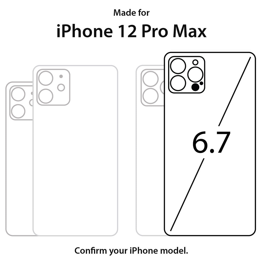 "MagBak for iPhone 12 Pro Max (6.7"") (Ships Nov. 6th)"