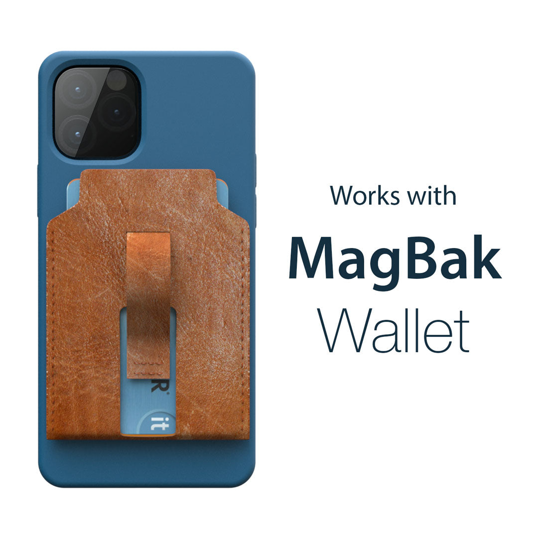"MagBak for iPhone 12 (6.1"")"