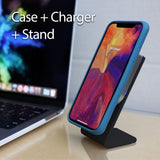 MagBak Wireless Charger - US AC Adapter Included