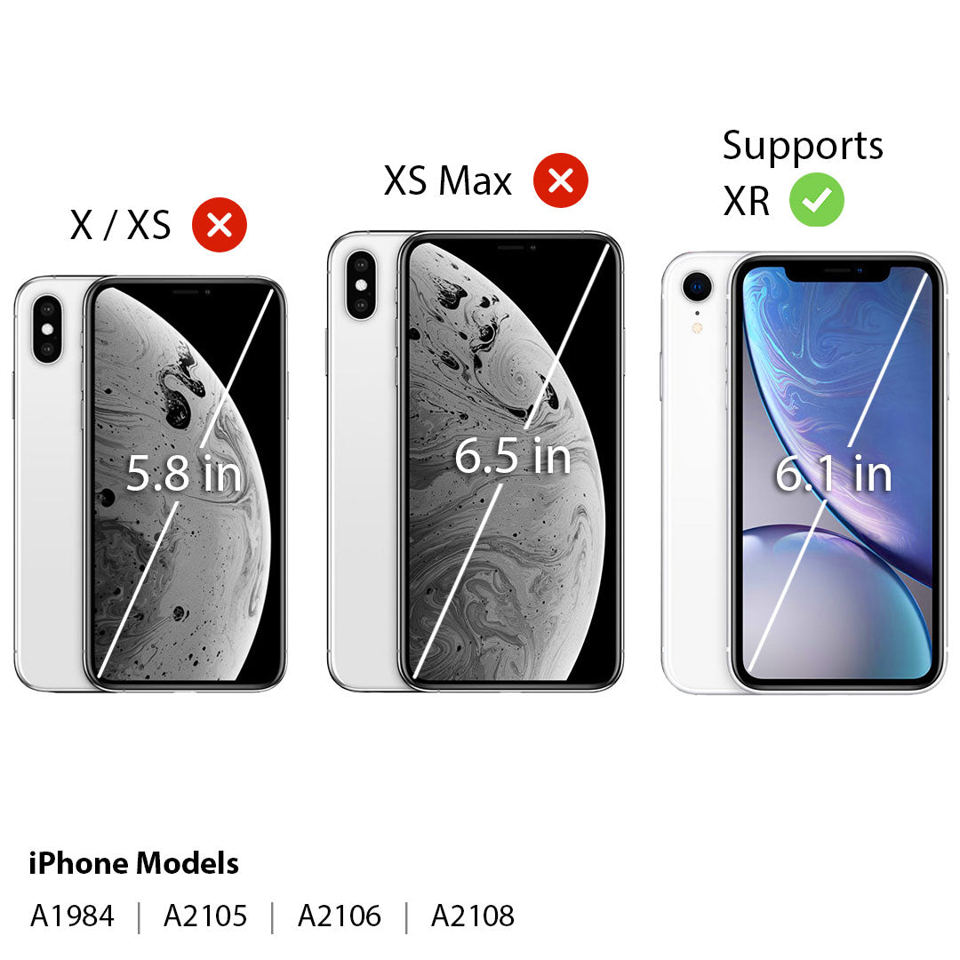 MagBak for iPhone XR (Ships in 1-2 days)