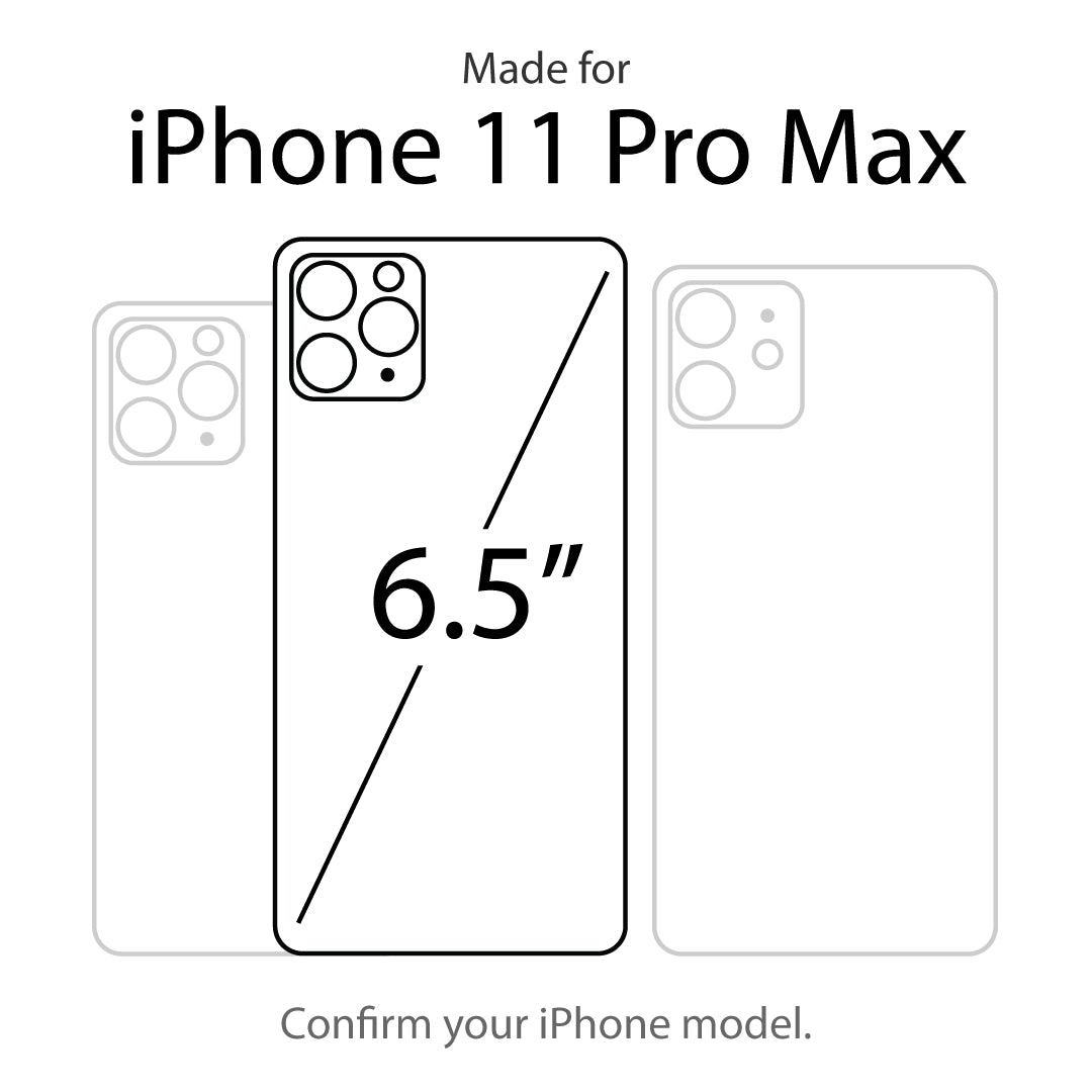 MagBak for iPhone 11 Pro Max