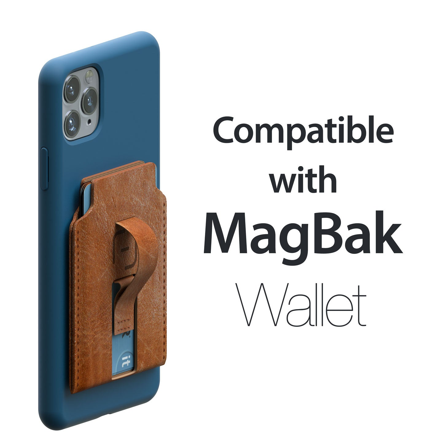 MagBak for iPhone 11 Pro