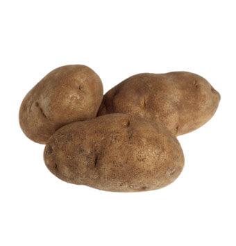Idaho Potatos