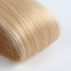 "#16 Creamy Cashew 20"" Tape in Extension 20 PCs"