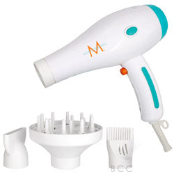 MOROCCANOIL Tourmaline Ceramic Blow Dryer