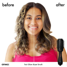 Load image into Gallery viewer, amika Hair Blow Dryer Brush